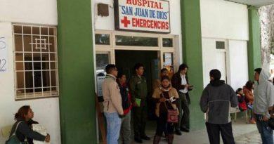 hospital colegio medico