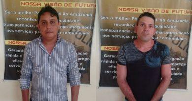 maleantes brasil