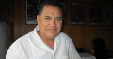 alcalde chileno