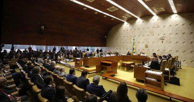 corte suprema brasil