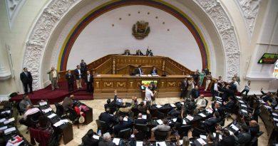Venezuela Asamblea Nacional