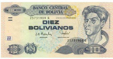 diez boliches