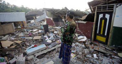 terremoto indo