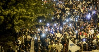 colombianos piden renuncia fiscal odebretch