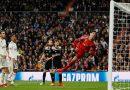 El Ajax de Holanda humilla por 4-1 al Real Madrid y lo elimina de la Liga de Campeones