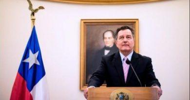 Chile responde a Evo Morales y lo llama a respetar el fallo de la CIJ