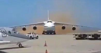 Rusia confirma que envió una misión militar a Venezuela