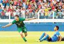 Bolivia iguala 2-2 con Nicaragua en amistoso