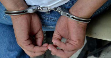 ordenan detención preventiva para acusado de asesinar a su trabajador