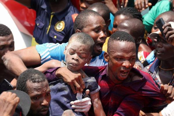 nigeria sobrevivientes