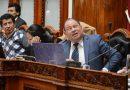 Romero sale ileso de la interpelación por emboscada a Umopar y recibe voto de confianza de la ALP