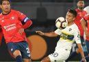 Wilstermann empata con Boca Juniors en su debut en la Copa Libertadores