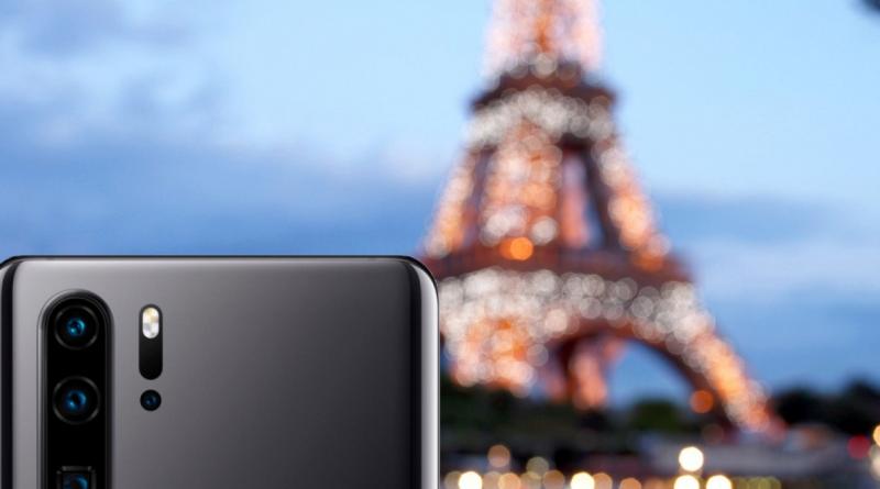 Huawei-P30-Paris