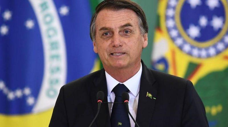 Jair-Bolsonaro salida unasur