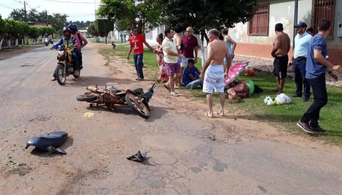 accidente de boliviano en brasileia