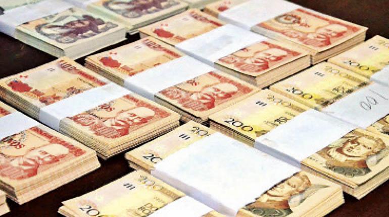 billetes boliianos