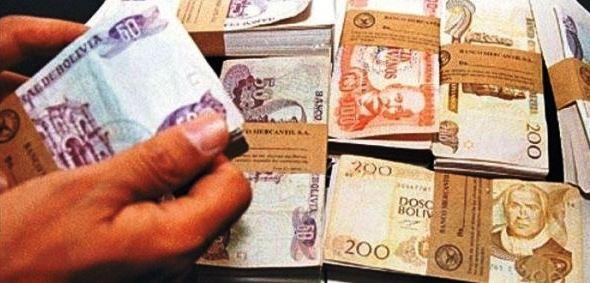 dinero-boliviano
