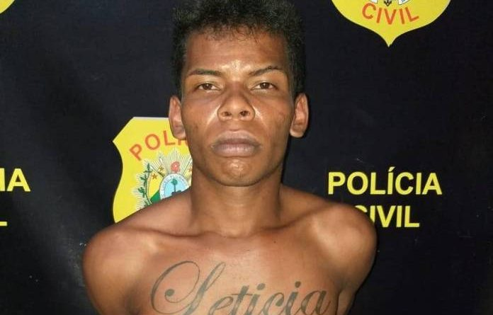 forajido de brasil