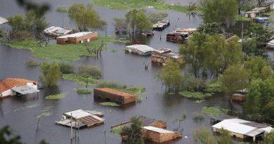 Inundaciones-Paraguay-EFE
