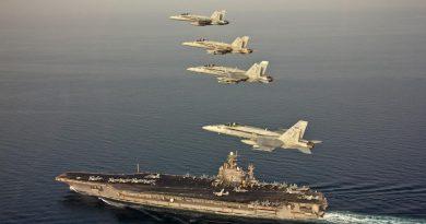 USS-Abraham-Lincoln.-USA-Army