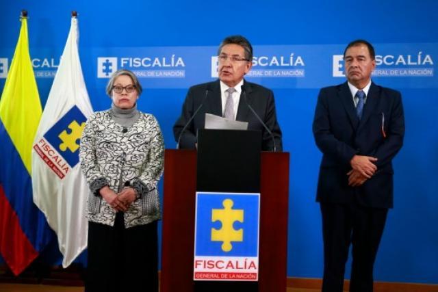 fiscal general colombia renuncia