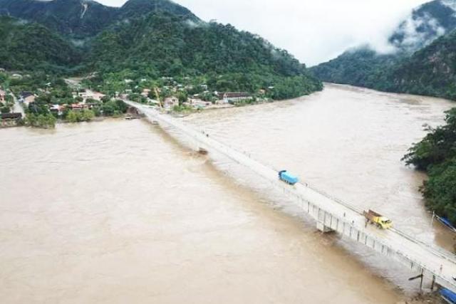 puente_beni I