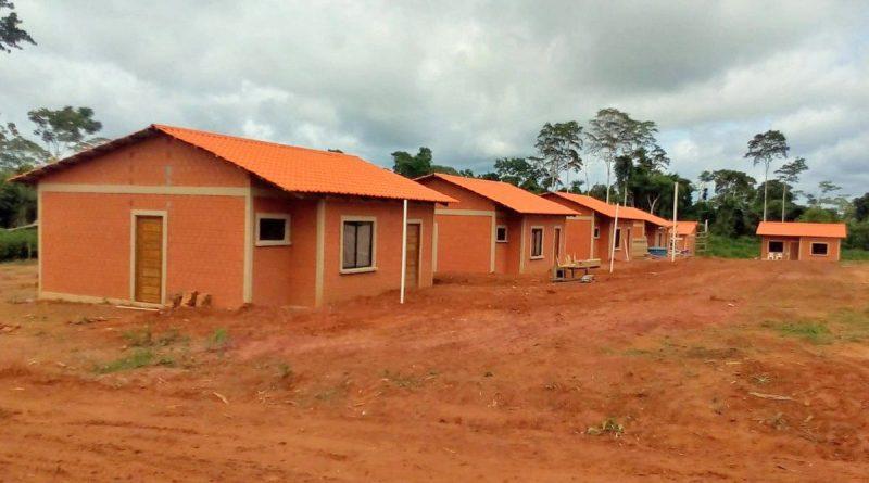 viviendas pando