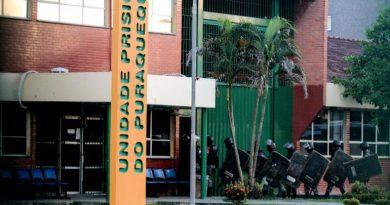 prision brasil