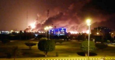 ataq refineria