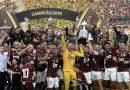 Flamengo lo dio vuelta en los últimos minutos y es el nuevo campeón de la Libertadores