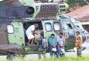 Umopar arresta a cuatro personas tras un operativo en Beni