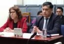 Lanchipa interpone incidente procesal y se acoge al derecho al silencio en Diputados