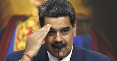 maduro defensa contra colombia y brasil