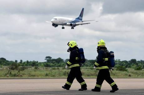 avion acre brasil