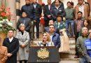 Gobierno declara «cuarentena total» desde las cero horas desde el domingo 22