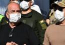 """Compra de gases lacrimógenos amenaza con ser un escándalo más grave que el del """"caso ventiladores"""""""