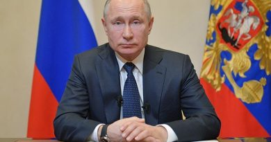 Putin aprueba doctrina de disuasión nuclear con el punto de mira en la OTAN