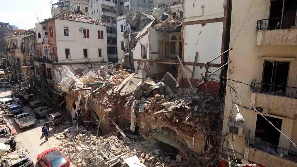 explosion-beirut-crisis-hospitales-saturados