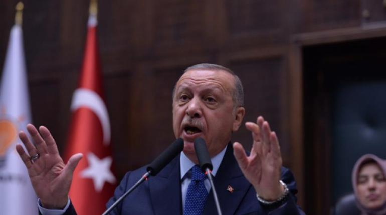 erdogan no se reunira con pence