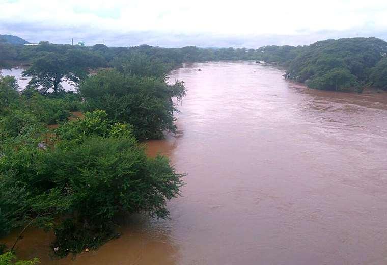 rio el beni