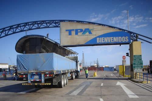 tpa vs transporte boliviano