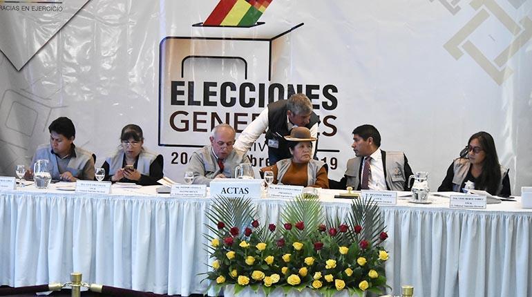 tse jornada electoral