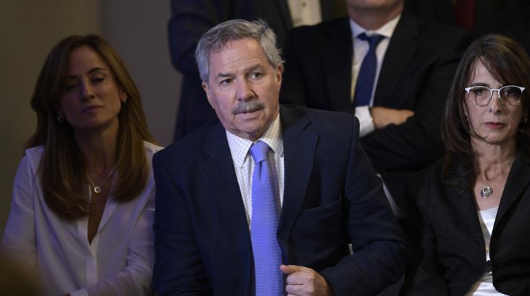 fernandez asume presidencia argentina