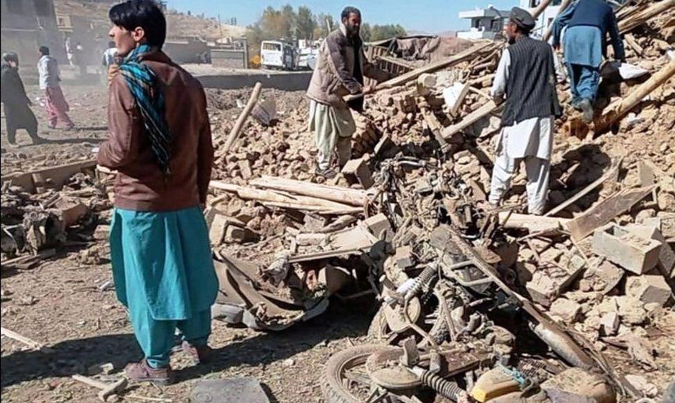 atentado afganistan