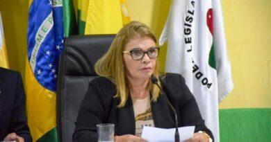 Presidente da Câmara de Brasiléia é presa em Cobija