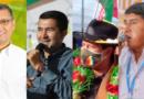 Balotaje: cómputo confirma la derrota del MAS en los cuatro departamentos
