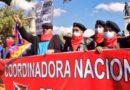 Coordinadora del MAS pide cambiar CPE para crear milicias
