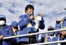 Morales acepta derrota del MAS en balotaje y convoca a reunión de emergencia