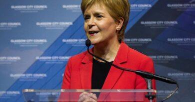 Escocia anuncia que sí habrá referendo independentista
