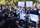Periodistas hacen frente a las crisis sanitaria, económica y política